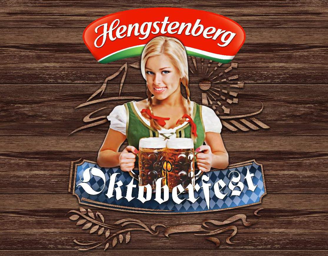 Hengstenberg Oktoberfest